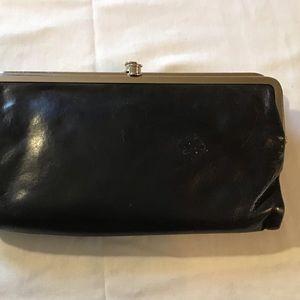 HOBO International LAUREN Leather Clutch